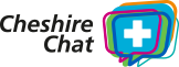 Cheshire Chat Logo